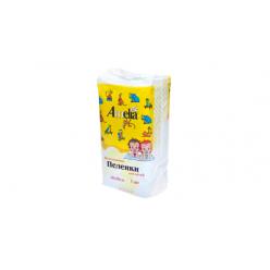 Амелия детские N5 60х90 пеленки впитывающие
