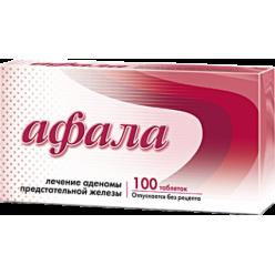Афала таб. гомеопат. №100
