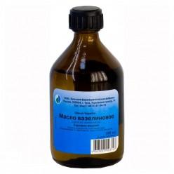 Вазелиновое масло 100мл