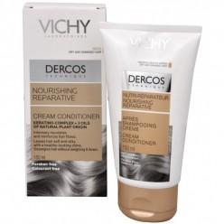 Виши деркос бальзам питательно-восстанавливающий с маслами д/сухих волос 150мл  (М4804700)