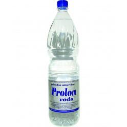 Вода минеральная Пролом 1,5л