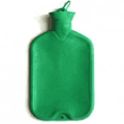 Грелка резиновая А-3 3л  (инд уп)