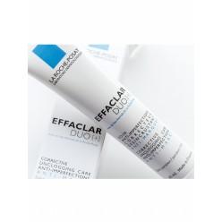 Ля рош позе эфаклар дуо+ крем-гель корректирующий д/жирной проблемной кожи 40мл  (m6940500)