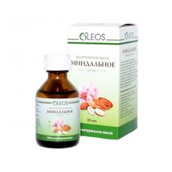 Масло косметическое миндаль витаминно-антиоксидант комплекс N1 30мл