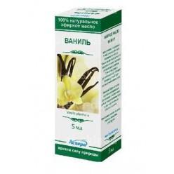 Масло эфирное ваниль 5мл