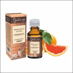 Масло эфирное грейпфрут 10мл