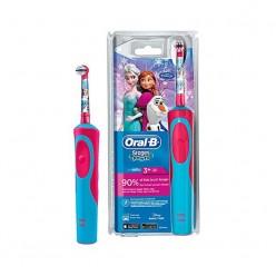 Орал-би д/детей от 3 лет stages powe щетка зубная электрическаяr d12.513k (тип 3709)