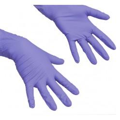 Перчатки смотровые нитрил L (8-9)